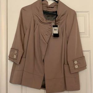 NWT Ted Baker jacket